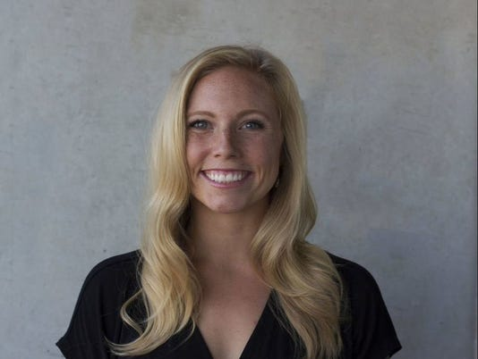 Kianna Gardner, Don Bolles/Arizona Republic News21 Fellowship