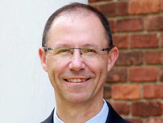 Medical malpractice attorney Gerald Oginski