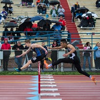 Weather not ideal, but performances are fine