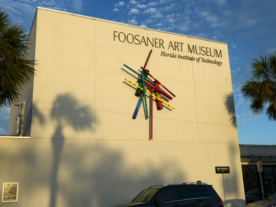 The Foosaner Art Museum in the Eau Gallie Arts District of Melbourne has been operated by Florida Institute of Technology since 2011.