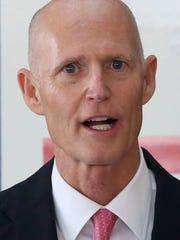 U.S. Sen. Rick Scott, R-Fla., the state's former two-term governor, signed the nursing home payment overhaul into law in 2017.