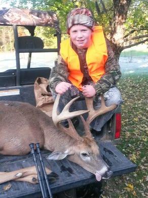 Big day is Saturday: Basics of hunting deer in Arkansas