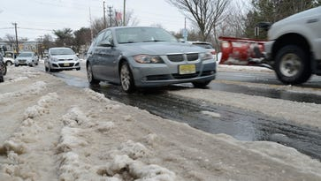 Hillsdale mayor blames DPW for 'terrible' road conditions
