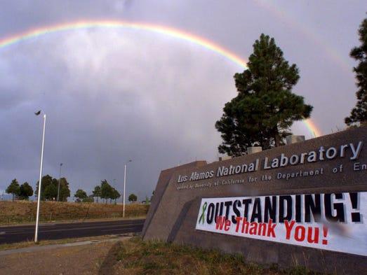 Sandia National Laboratories Public Tour