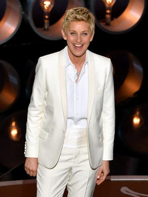 Ellen DeGeneres' syndicated talk show will also air in audio form on SiriusXM.