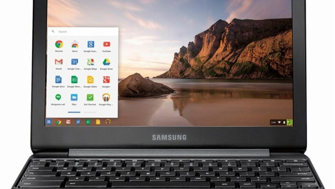 On the low end of the price spectrum is the $169 Samsung 3 Chromebook. No frills, but the right price.