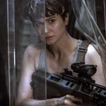 Review: 'Alien: Covenant' dilutes the 'Alien' series