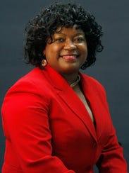 Teresa Watkins-Brown, Ward 1 incumbent.