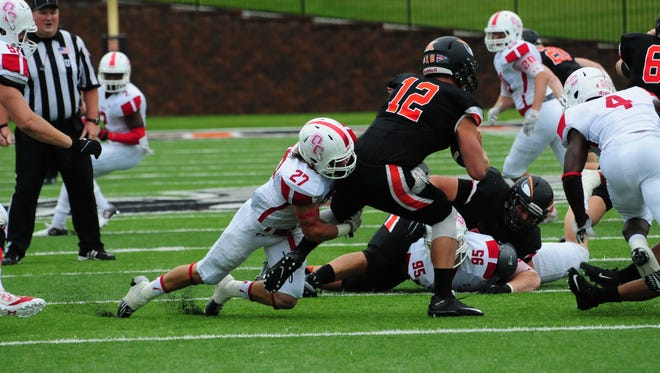 Olivet College, Albion College and the rest of the MIAA are making plans to have a fall season in the wake of the COVID-19 pandemic.