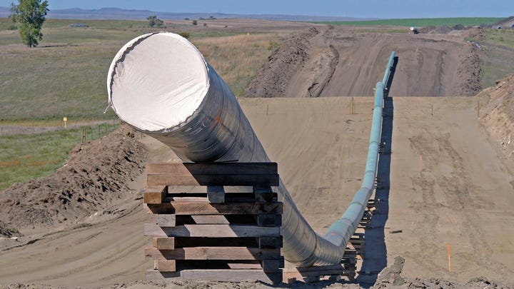 Tribal leaders request hearing about increase in oil carried by Dakota Access Pipeline