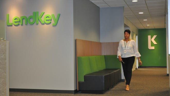LendKey will expand its Blue Ash office and triple its staff.