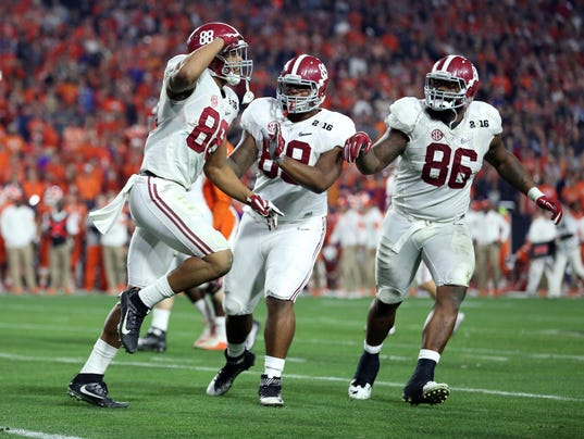 Key takeaways from the College Football Playoff championship
