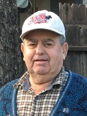 Luis Mendes Garcia, 75, Tulare.