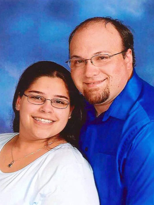 Justin Hoffacker and Danielle Rodriguez , of York, are planning a November 2015 wedding.