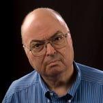 Joe Rosson: Plaques aren't real jasperware