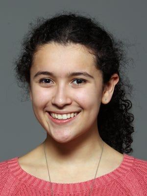 Giulia Mazzella, Eastchester