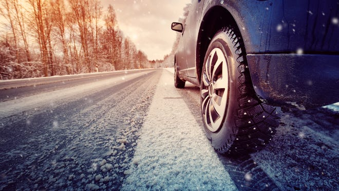 After months of warm weather, brush up on your winter driving safety tips.