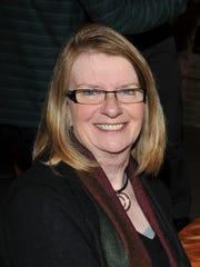 Carol Mossey