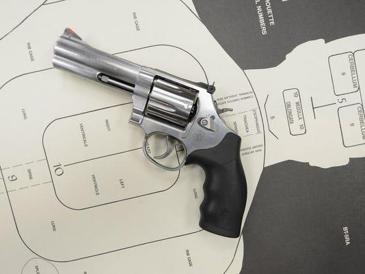 Gun Stocks Make 9 Big Investors Richer