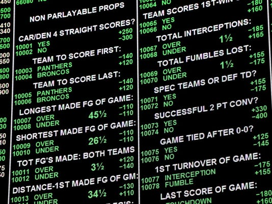 sportsbetting.ourview