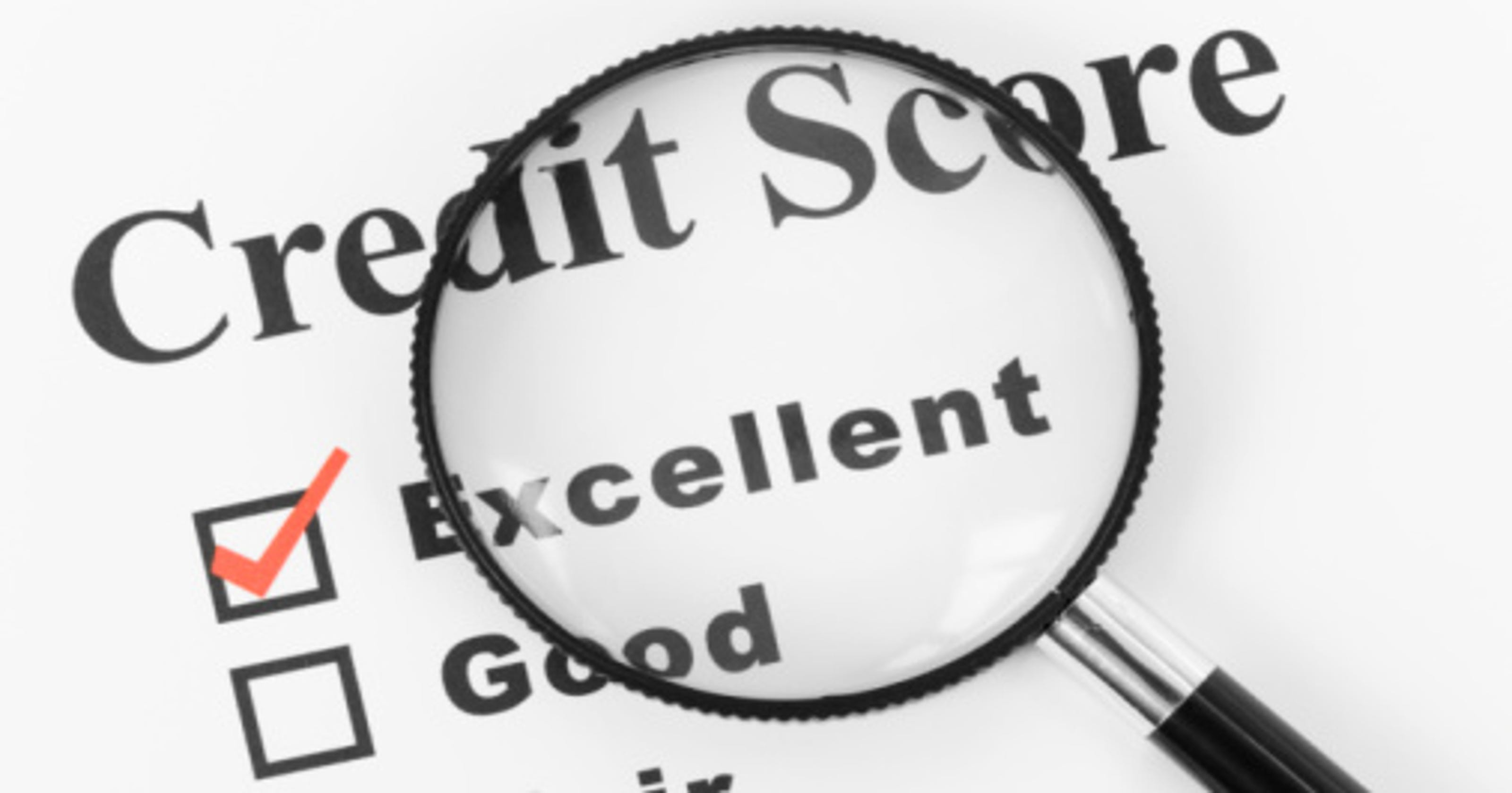 Here's why your credit score dropped
