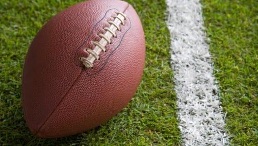 Prep football roundup