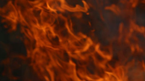 Several people in Anderson County were displaced by house fires.