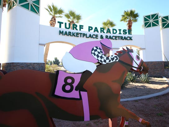 Celebrate the country's most famous horse race at Turf Paradise.