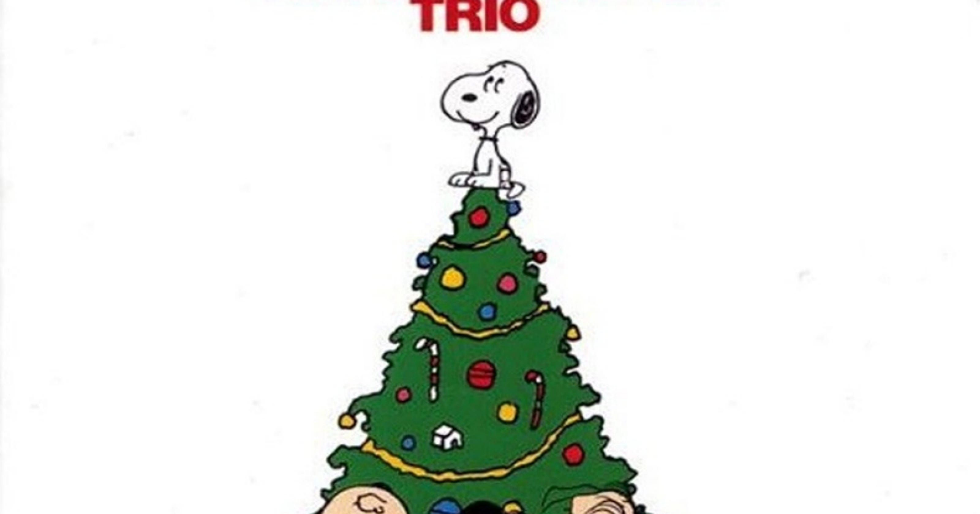 From Foodstock to Charlie Brown: Music for the holidays is here