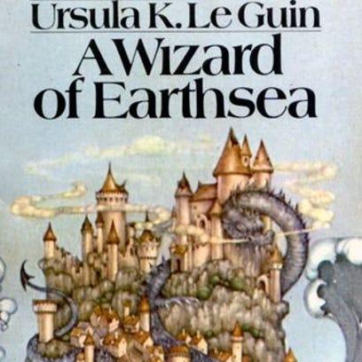 """A Wizard of Earthsea"""