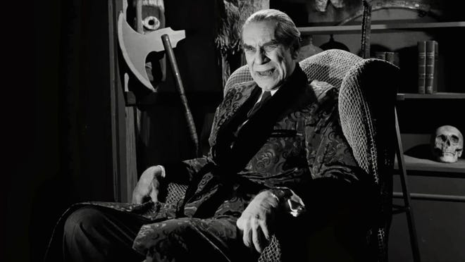 The Tallahassee Film Society is paying tribute to the late, great Martin Landau