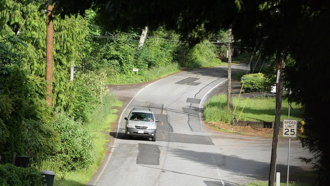 Harlow Drive near Kitsap Lake will get a sidewalk running from Kitsap Way to Kitsap Lake Elementary, under the federal safe routes to school grant. The money will pay for lighting and a 10-foot sidewalk not only for children, butfor walkers around the lake.