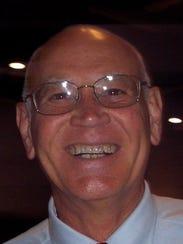 Tom Miller of Bettendorf