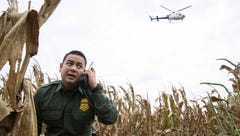 'It's a game of hide-and-seek':  A look at how Border Patrol apprehends undocumented immigrants
