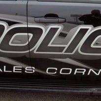 Hales Corners Police Report