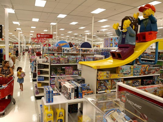 Retailers prepare to battle for extra toy sales in first holiday season without Toys R Us