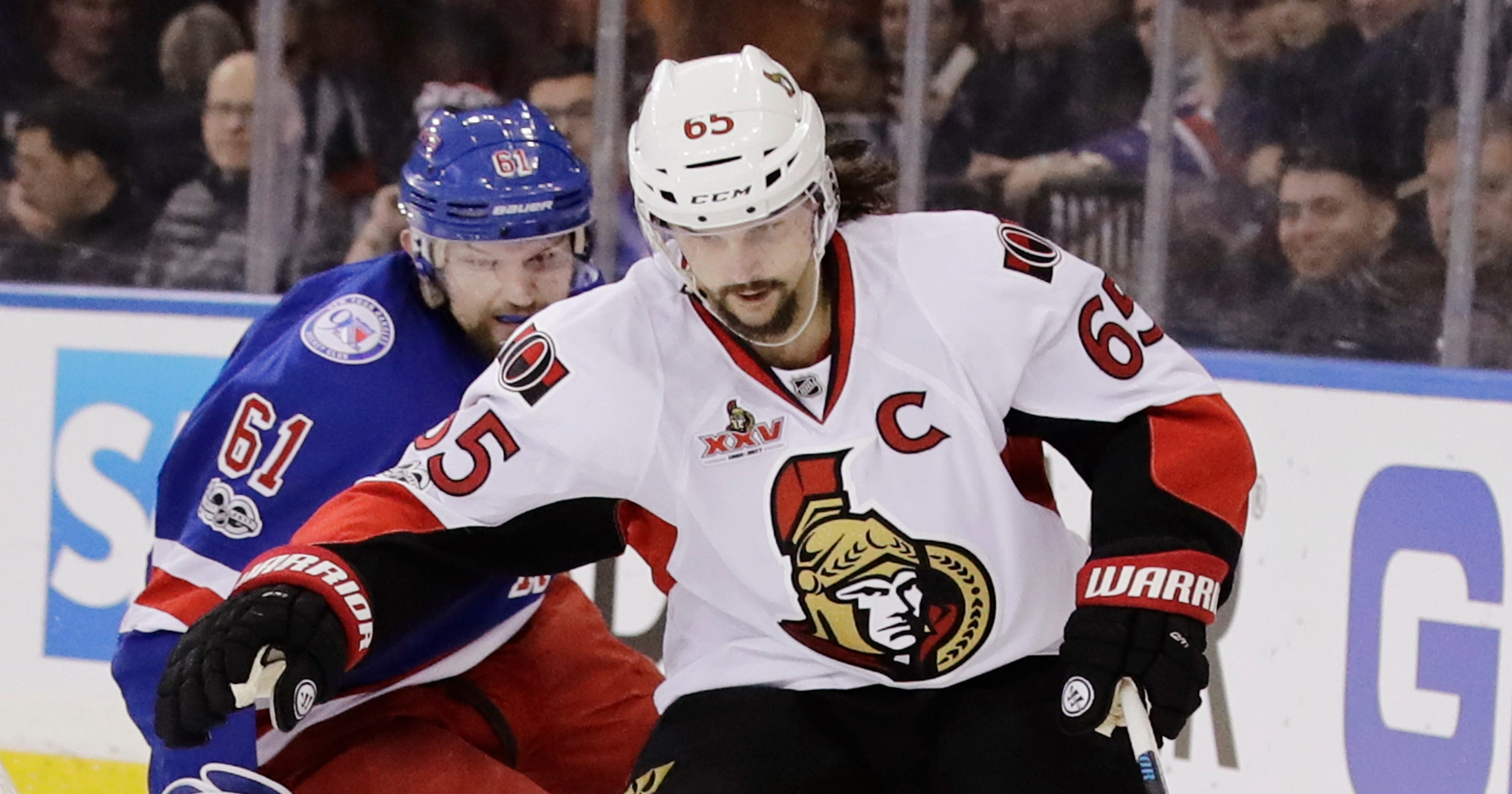 NHL trade deadline  5 things to watch for on Monday 434dbf3ee