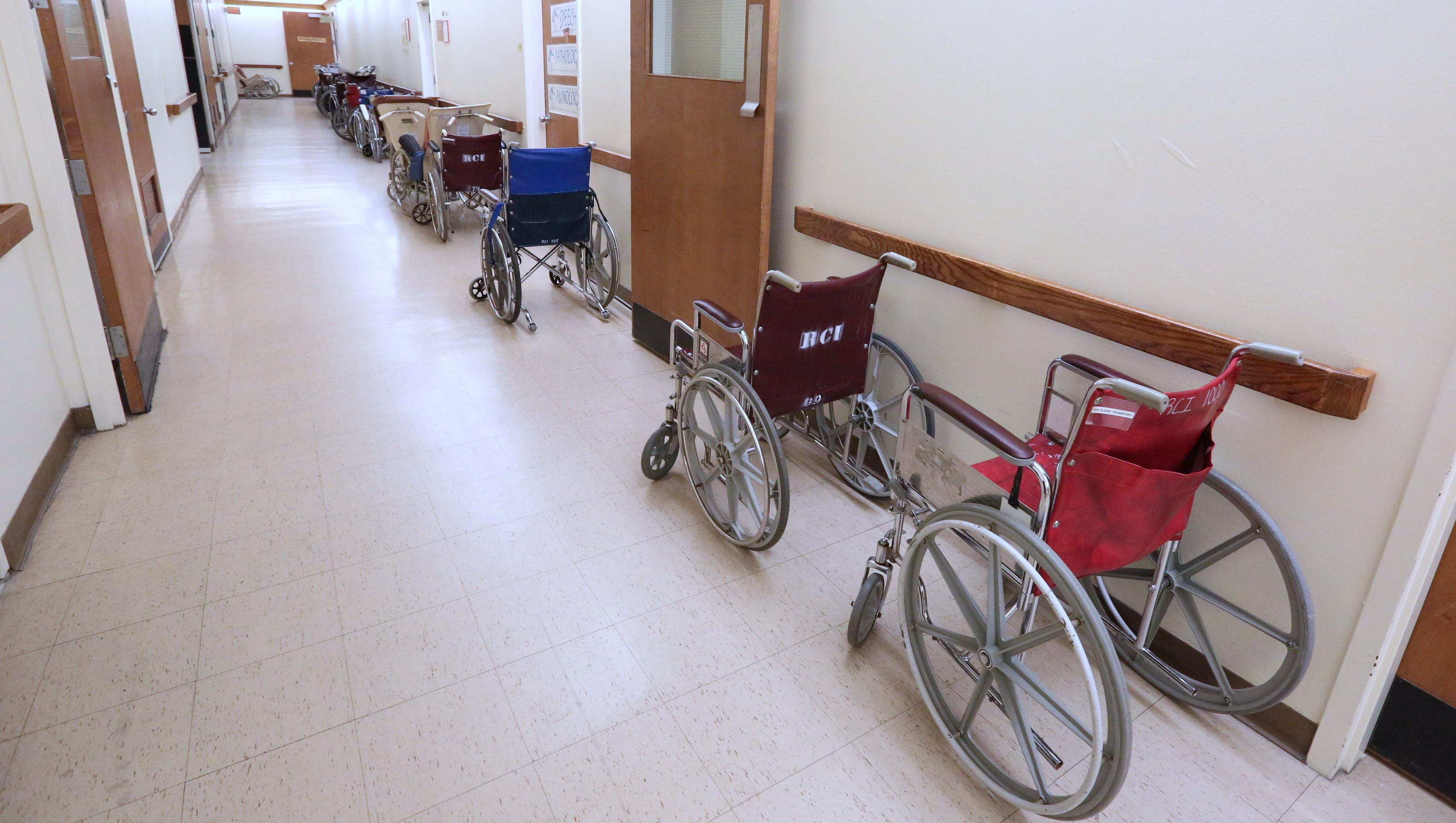 How safe are Rockland County nursing homes See inspection data here