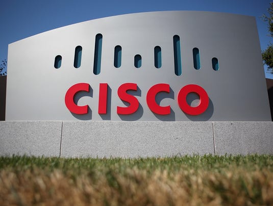 cisco san jose