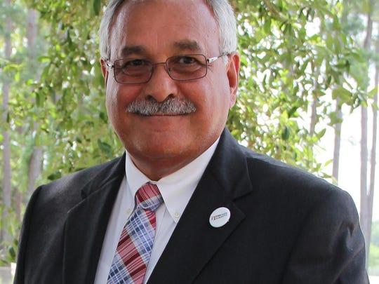 Mike Tadros