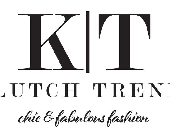 A logo for Klutch Trends