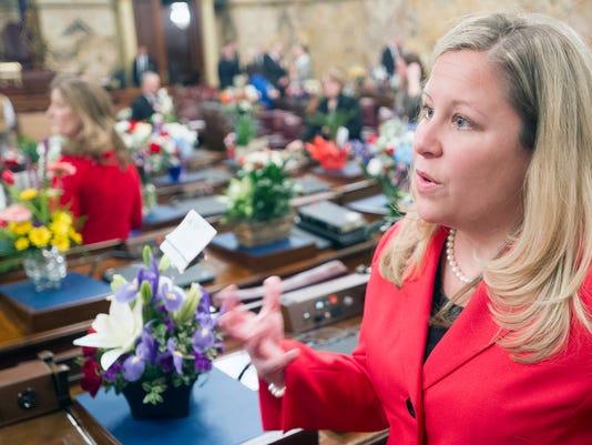 Rep. Kate Klunk