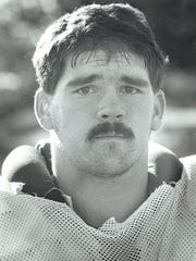 Joel Crisman, OL, Grundy Center: A two-time all-state pick in 1987-88. Led Grundy Center to back-to-back state titles during those years as a junior and senior. Went on to play for the University of Southern California, where he earned All-Pac 10 honors and was an honorable mention All-American.