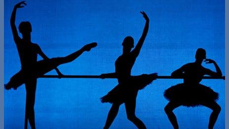 Louisville Ballet.