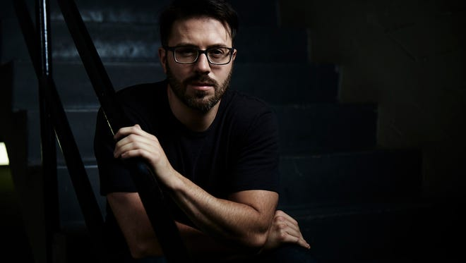 Danny Gokey is coming to Frazer Memorial United Methodist Church on Saturday.
