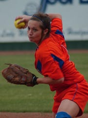 After playing at Pineville, Frye signed with Louisiana College in 2006.