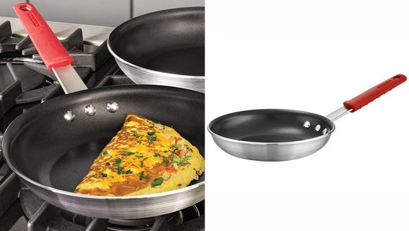 It's time to trade in your college cookware.