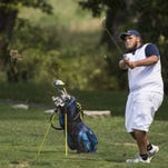 Elco's Cody Tobias qualified for the District Three Golf Championships for a second straight year on Monday after tying for 13th in the Lancaster-Lebanon League tournament at Fairview Golf Course.