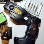 Reconsider stun gun bans: Our view