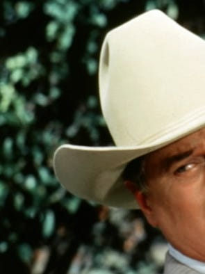 Larry Hagman, the actor who was synonymous with Texas and 10-gallon hats, died Friday at age 81. Fittingly, he died in Dallas, the city that made him a household name.